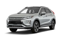 Eclipse Cross at Frank Leta Mitsubishi